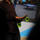 Microsoft Surface skateboard pictures and eyes-on - photo 3