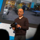 Microsoft Surface skateboard pictures and eyes-on - photo 7
