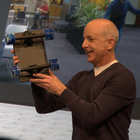 Microsoft Surface skateboard pictures and eyes-on - photo 8