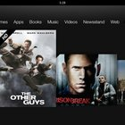 Lovefilm for Kindle Fire HD pictures and hands-on - photo 4