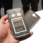 Samsung ATIV S pictures and hands-on - photo 17