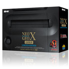 NeoGeo X Gold Limited Edition coming to UK 6 December, priced £175 - photo 10