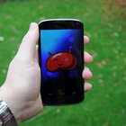 Nexus 4 pictures and hands-on - photo 1