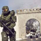 Xbox 360 team annexes Liechtenstein for real-life Halo 4 thrills, London next - photo 2