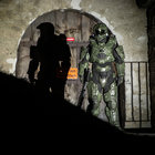 Xbox 360 team annexes Liechtenstein for real-life Halo 4 thrills, London next - photo 8