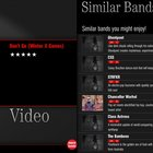 APP OF THE DAY: Band of the Day review (iOS) - photo 5