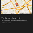 APP OF THE DAY: Hotel Tonight review (iOS / Android) - photo 8