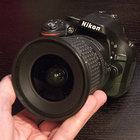 Nikon D5200 pictures and hands-on - photo 7