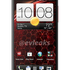 HTC Droid DNA, the new name for the J Butterfly on Verizon in USA - photo 2