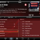 Hands-on: Virgin TV Anywhere app review (iOS) - photo 3