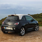 Hands-on: Vauxhall Adam review - photo 2