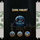 APP OF THE DAY: Angry Birds Star Wars review (iOS, Android, WP8, Kindle Fire, Windows 8, Mac, PC) - photo 24