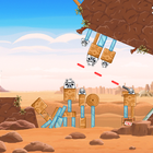 APP OF THE DAY: Angry Birds Star Wars review (iOS, Android, WP8, Kindle Fire, Windows 8, Mac, PC) - photo 33