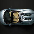 Lamborghini Aventador LP 700-4 Roadster announced - photo 6