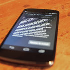 Nexus 4 and 10 Android 4.2 update brings lockscreen widgets and multi-user support - photo 1
