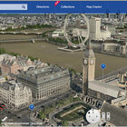 'Here' by Nokia: New cross-platform, cloud-based mapping service - photo 2