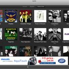 Google Play Music All Access vs iTunes vs Spotify vs Amazon Cloud Player vs Xbox Music vs Music Unlimited - photo 2