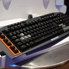 Logitech Windows 8 keyboards: K810, G710+ and washable K310 pictures and hands-on - photo 10