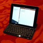 Logitech Windows 8 keyboards: K810, G710+ and washable K310 pictures and hands-on - photo 15