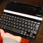 Logitech Windows 8 keyboards: K810, G710+ and washable K310 pictures and hands-on - photo 16