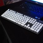 Logitech Windows 8 keyboards: K810, G710+ and washable K310 pictures and hands-on - photo 5