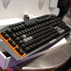 Logitech Windows 8 keyboards: K810, G710+ and washable K310 pictures and hands-on - photo 9