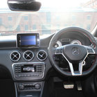 Mercedes-Benz A-Class (2013) pictures and hands-on - photo 3