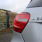 Mercedes-Benz A-Class (2013) pictures and hands-on - photo 9