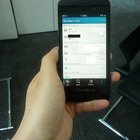 BlackBerry London BB10 smartphone pictures leak again - photo 3