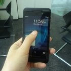 BlackBerry London BB10 smartphone pictures leak again - photo 4