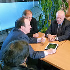Rafa Benitez to use iPad to help Chelsea turn season around - photo 1