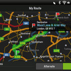 APP OF THE DAY: CoPilot Live Premium review (Android) - photo 1