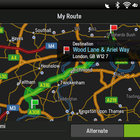 APP OF THE DAY: CoPilot Live Premium review (Android) - photo 13