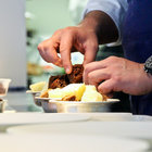 The Cube by Electrolux high tech pop-up restaurant pictures and hands-on - photo 22