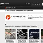 Deezer takes aim at Spotify with own open app platform - photo 4