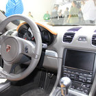 Porsche Cayman pictures and hands-on - photo 14
