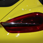 Porsche Cayman pictures and hands-on - photo 5