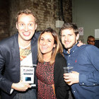 Pocket-lint Gadget Awards 2012 in pictures - photo 22