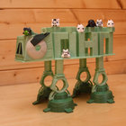 Star Wars Angry Birds AT-AT battle game pictures and hands-on - photo 6