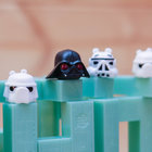 Star Wars Angry Birds AT-AT battle game pictures and hands-on - photo 9