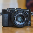 Sony Cyber-shot RX1: The first sample images - photo 1