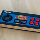 iCade 8-bitty Wireless Game Controller for iPhone and iPad pictures and hands-on - photo 8