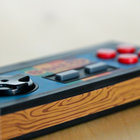 iCade 8-bitty Wireless Game Controller for iPhone and iPad pictures and hands-on - photo 9