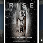 The Dark Knight Rises iPad companion app pictures and hands-on - photo 4