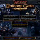 APP OF THE DAY: Baldur's Gate: Enhanced Edition review (iPad) - photo 2