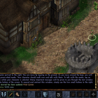 APP OF THE DAY: Baldur's Gate: Enhanced Edition review (iPad) - photo 5