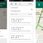 Google Maps for iPhone explored - photo 2