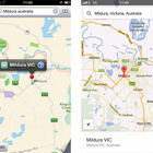 Google Maps for iPhone explored - photo 4