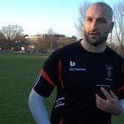 How the Samsung Galaxy Note 2 gives Harlequins a competitive edge - photo 1