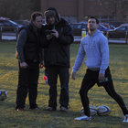 How the Samsung Galaxy Note 2 gives Harlequins a competitive edge - photo 19